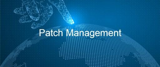 Patch Management 512